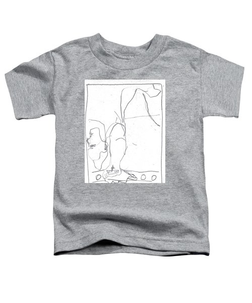 For B Story 4 7 Toddler T-Shirt