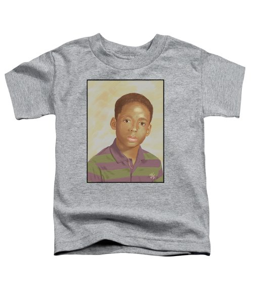 For My Brother Toddler T-Shirt