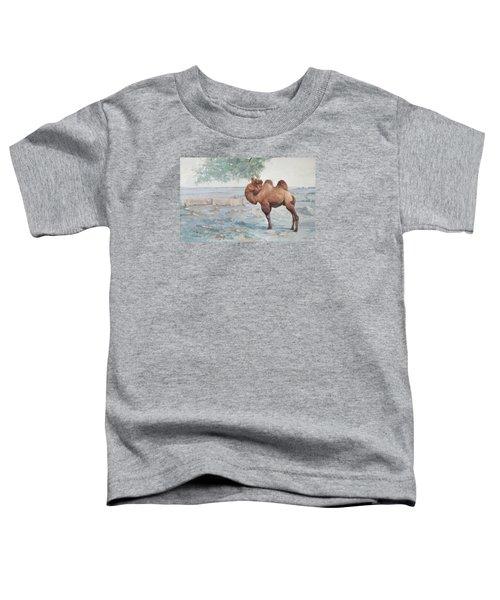 Foraging Toddler T-Shirt