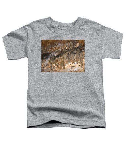Force Of Nature Toddler T-Shirt