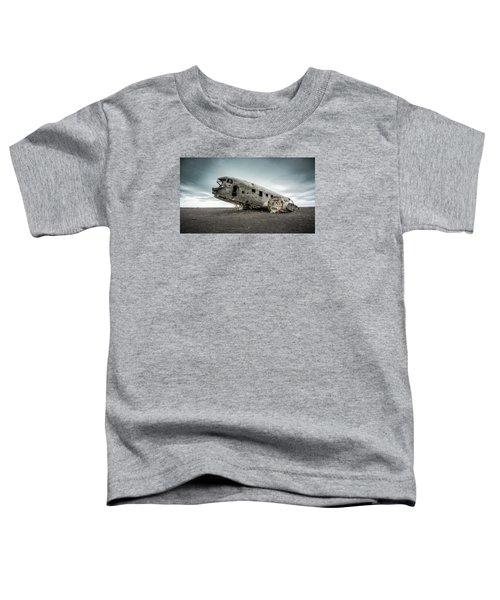 Forced Landing 2 Toddler T-Shirt