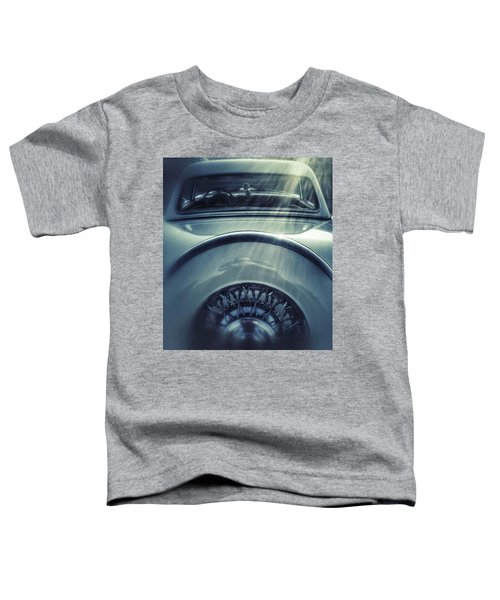 Ford Thunderbird Back Window 3 Toddler T-Shirt
