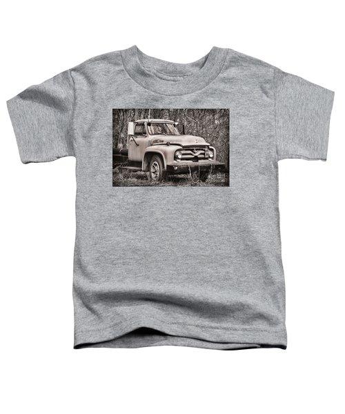Ford V8 Toddler T-Shirt