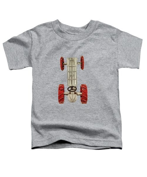 Fordson Tractor Top Toddler T-Shirt