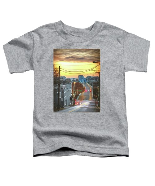 Forest And Frazier Toddler T-Shirt