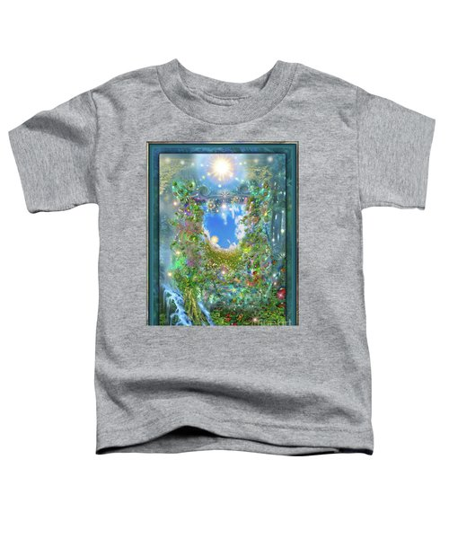 Forest Force Toddler T-Shirt