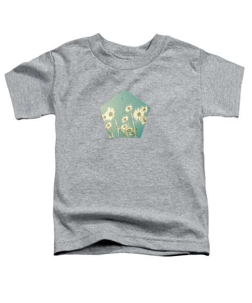 Forever Young Toddler T-Shirt