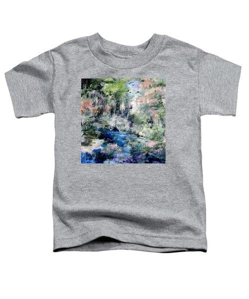 Forgotten Creek  Toddler T-Shirt