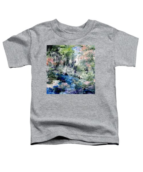 Forgotten Creek  Toddler T-Shirt