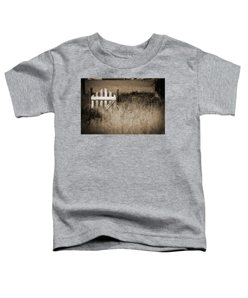 Forgotten Gateway Toddler T-Shirt
