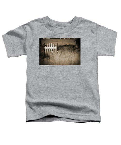Forgotten Gateway Toddler T-Shirt