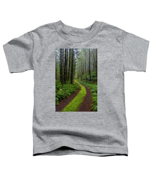 Forgotten Roads Toddler T-Shirt