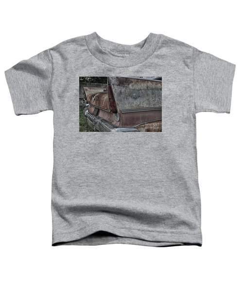 Forgotten Wings Toddler T-Shirt
