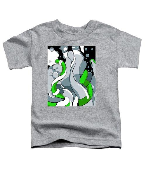 Fountainhead Toddler T-Shirt