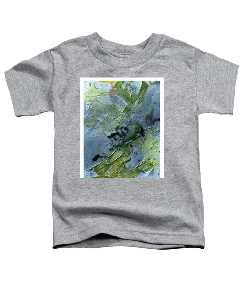 Fragility Of Life Toddler T-Shirt