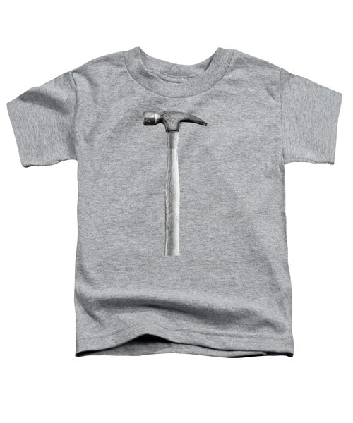 Framing Hammer L Toddler T-Shirt