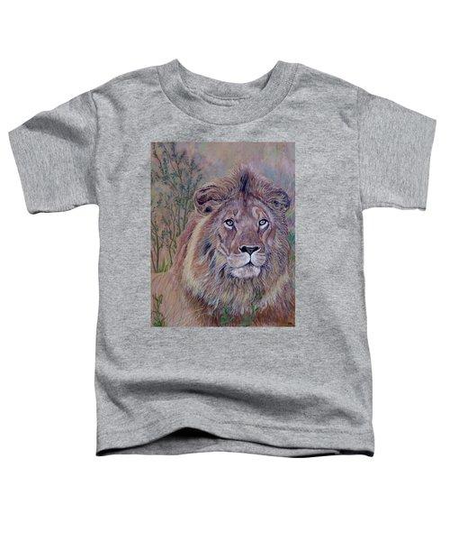 Frank Toddler T-Shirt