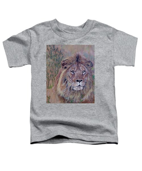 Frank Toddler T-Shirt