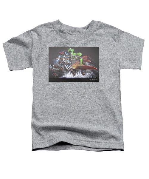 Freakwentflying Toddler T-Shirt