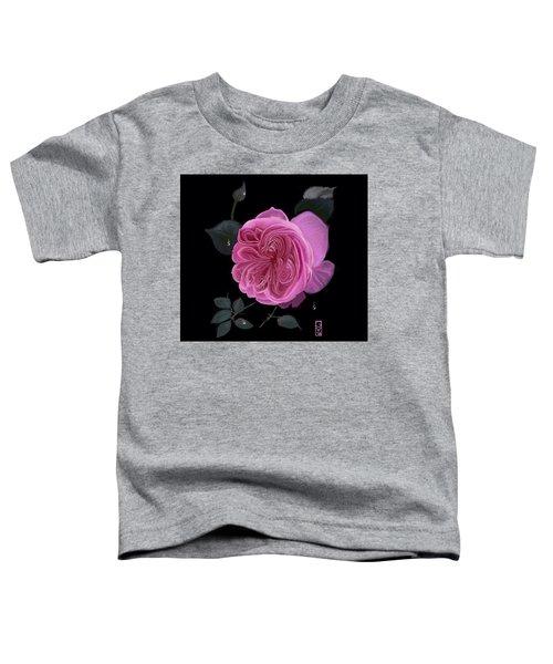 Frenchie Toddler T-Shirt