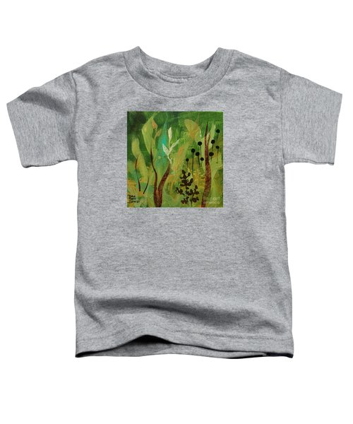 Fresh Air  Toddler T-Shirt