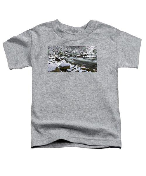 Fresh Toddler T-Shirt