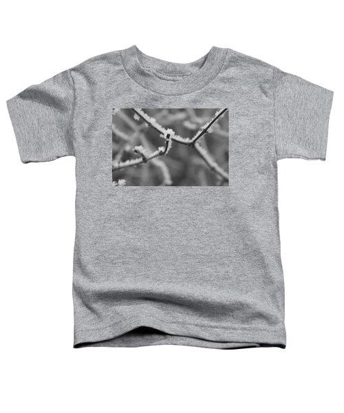 Frost 6 Toddler T-Shirt
