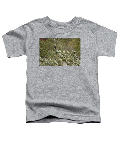 Frozen Call Toddler T-Shirt