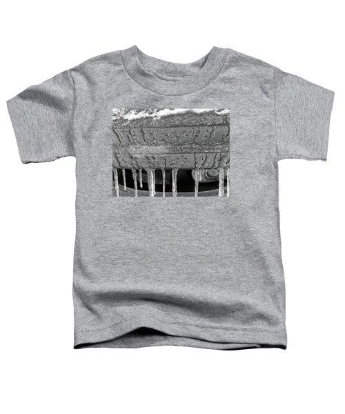 Frozen Road Warrior Toddler T-Shirt