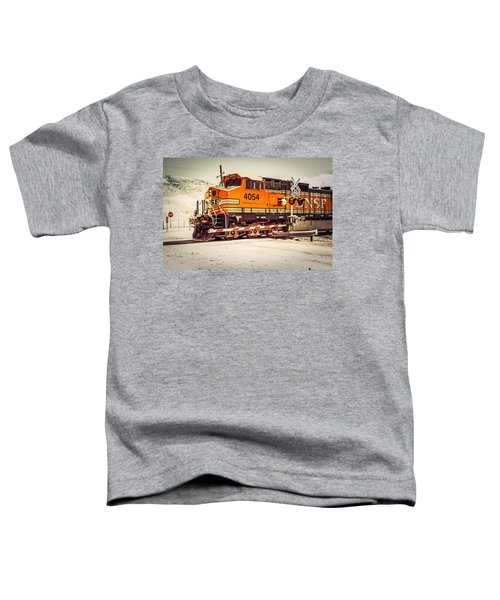 Full Of The Force Toddler T-Shirt