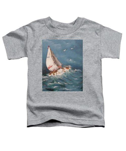 Fun Time Toddler T-Shirt