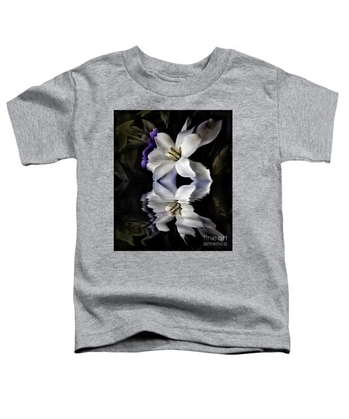 Gardenia Toddler T-Shirt