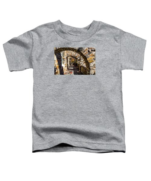 Garrett Chapel Balcony Toddler T-Shirt