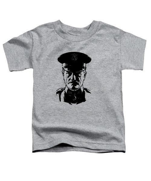 General John Pershing Toddler T-Shirt