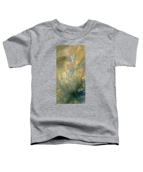 Geology Beginnings Toddler T-Shirt