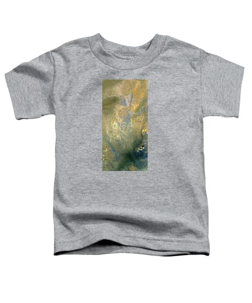 Geology Beginnings Toddler T-Shirt