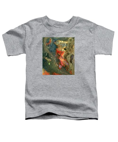 Geology-volcanic Toddler T-Shirt