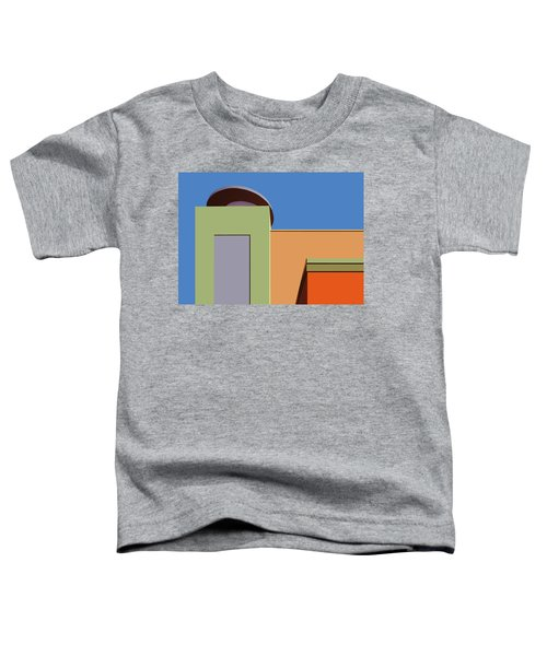 Geometry 101 Toddler T-Shirt