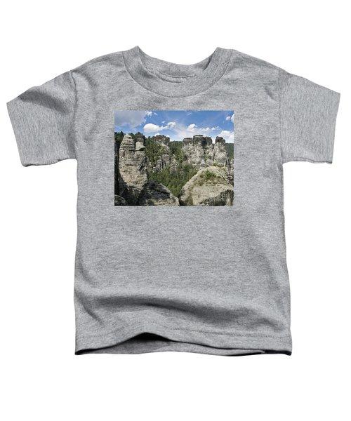 Germany Landscape Toddler T-Shirt