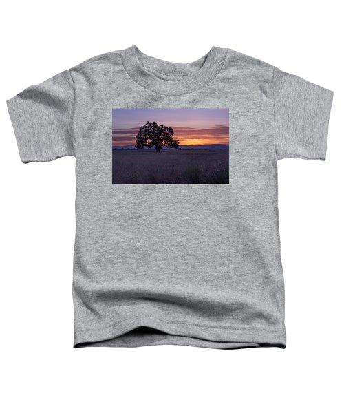 Getting Away Toddler T-Shirt