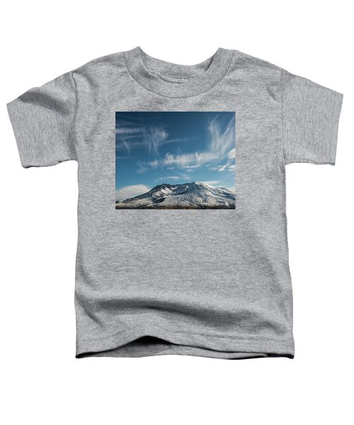 Ghost Clouds Toddler T-Shirt