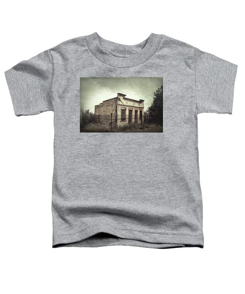 Ghost Cottage Toddler T-Shirt