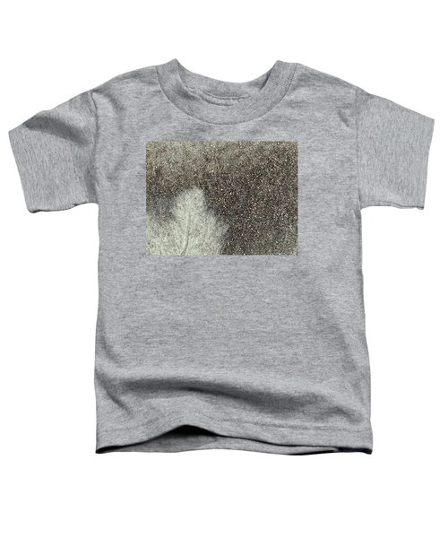 Ghost Leaf Toddler T-Shirt