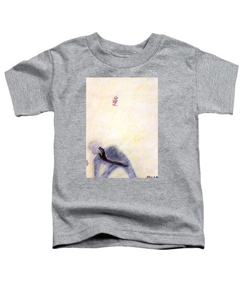 Ghosts In My Machine Toddler T-Shirt
