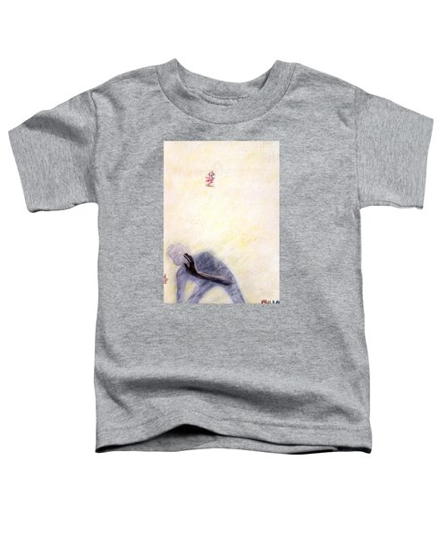 Ghosts In My Machine Toddler T-Shirt
