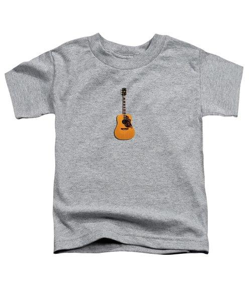 Gibson Hummingbird 1968 Toddler T-Shirt
