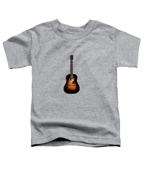 Gibson Original Jumbo 1934 Toddler T-Shirt