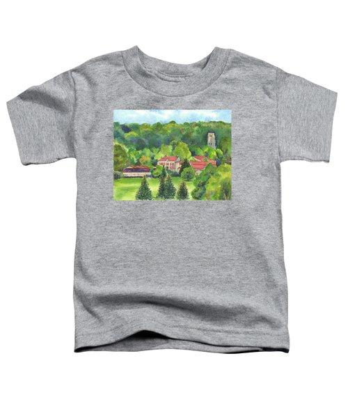 Giet Toddler T-Shirt