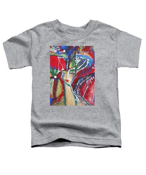 Girl Toddler T-Shirt