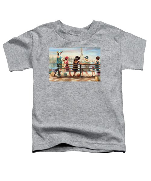 Girls Day Out Toddler T-Shirt